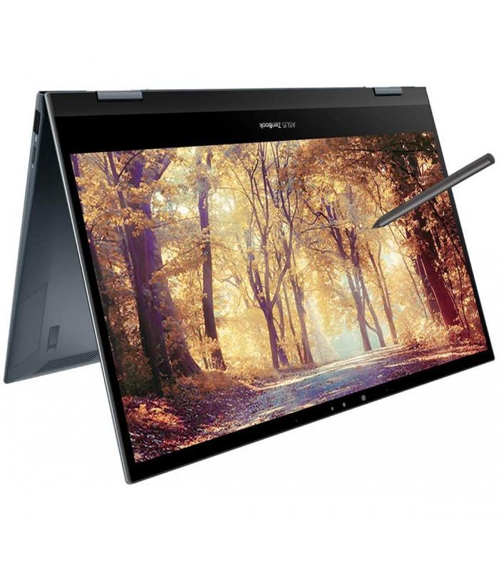 ASUS ZenBook Flip  2-in-1 Touch Screen i7-11th Gen