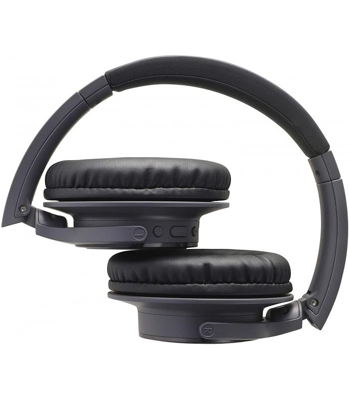 Audio-Technica Wireless Over-Ear Headphones ATH-SR30BT