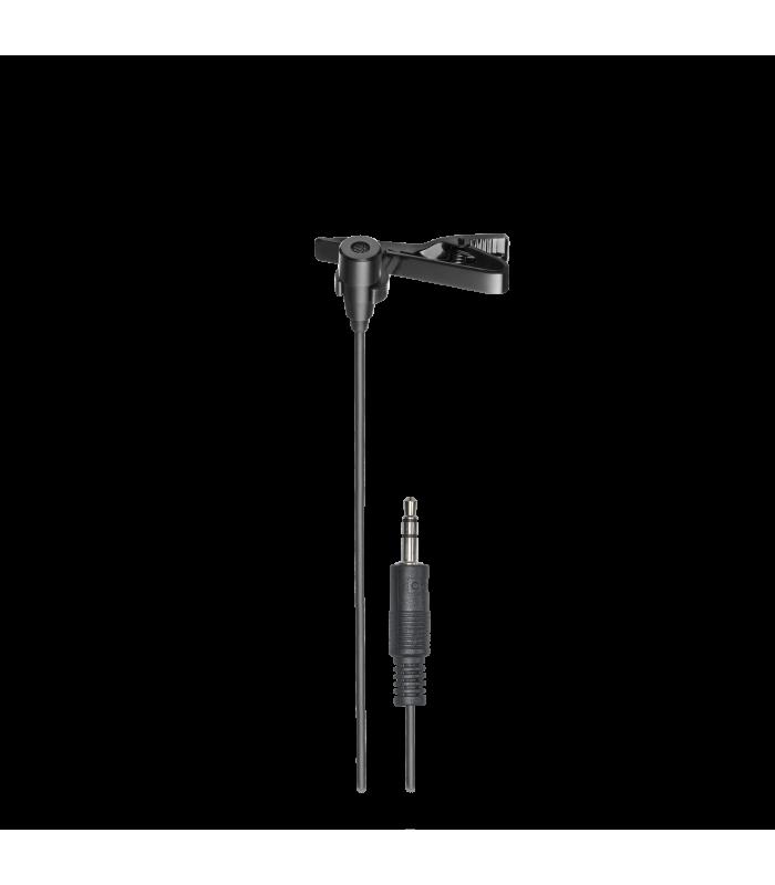 Audio-Technica ATR3350xiS Omni Condenser Microphone