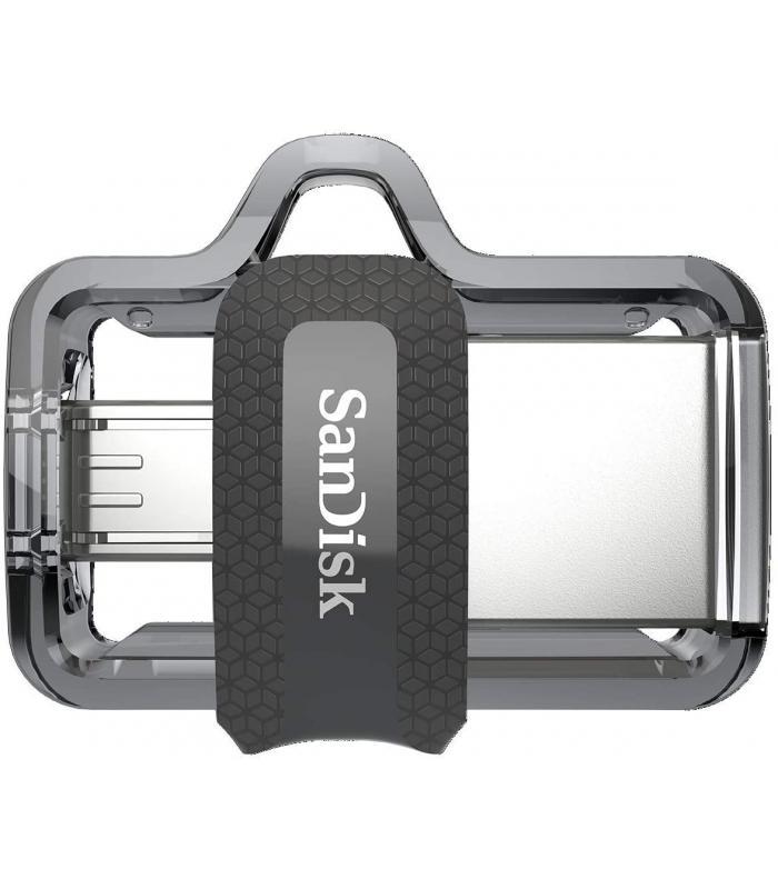 SanDisk 32GB Ultra Dual Drive M3.0 Flash OTG