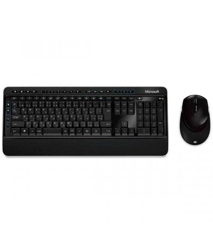 Microsoft Wireless Desktop 3050 Kit (Keyboard & Mouse)