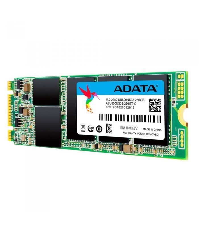 ADATA  120GB SU650 M.2 SSD