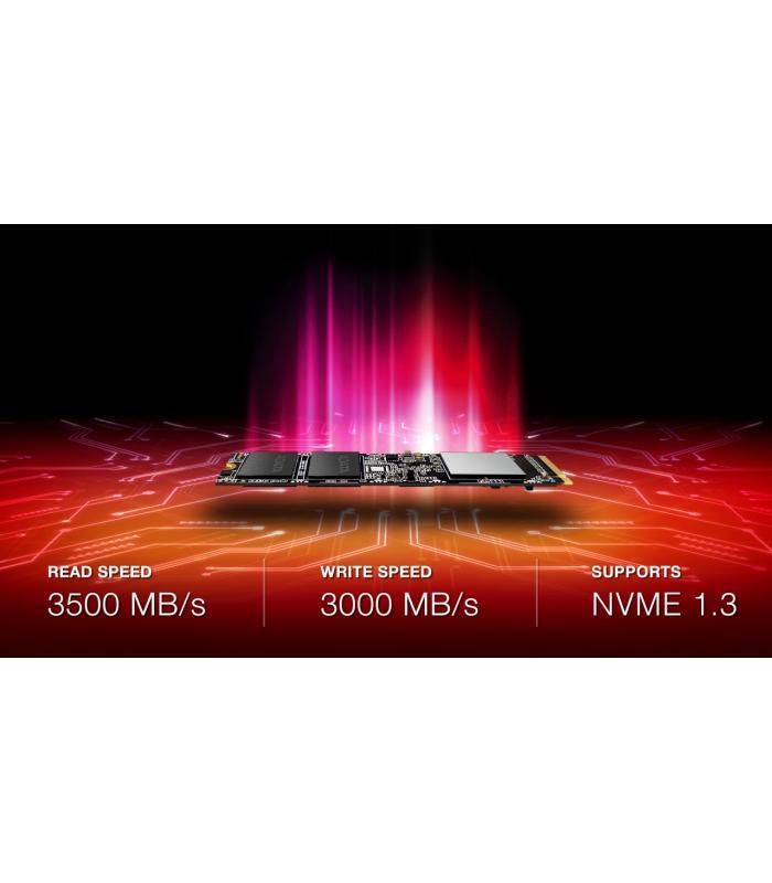 ADATA XPG  512GB SX6000 M.2 SSD NVMe