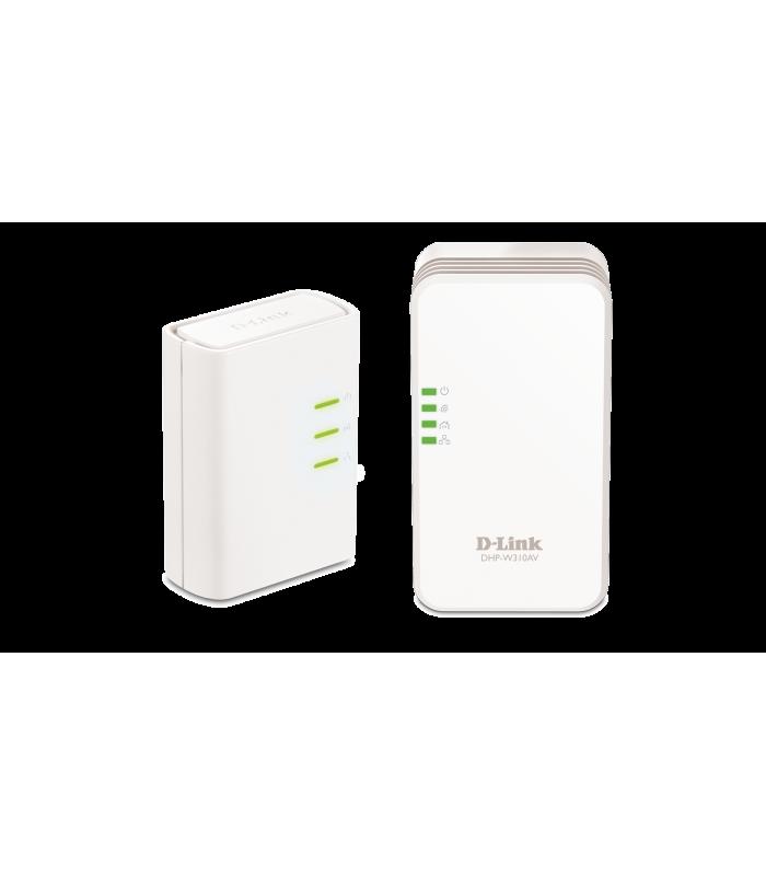 D-Link DHP-W311AV  WIRELESS N Mini Starter Kit