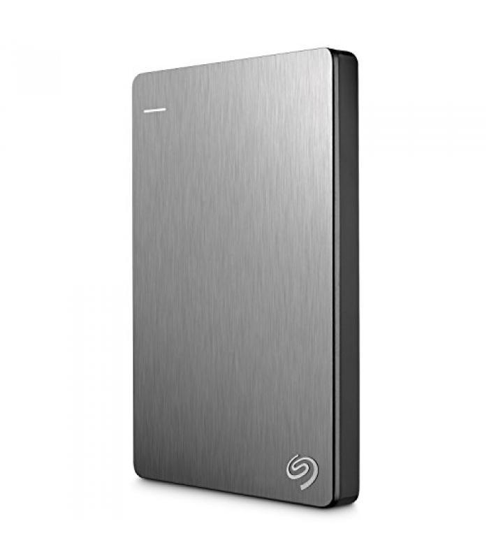 Seagate Backup Plus 4TB External Hard Drive USB 3.0
