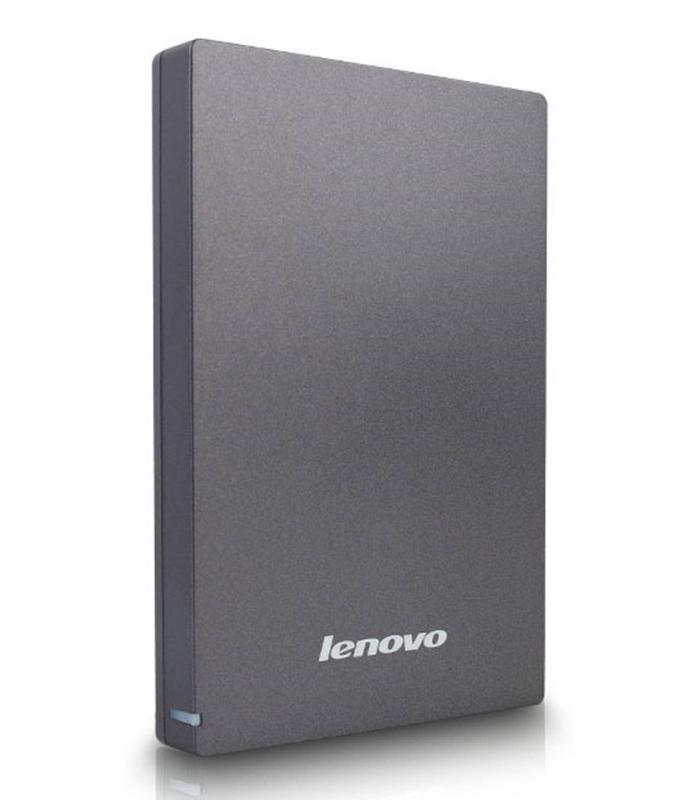 LENOVO F309 1TB EXTERNAL HARD DRIVE USB 3.0