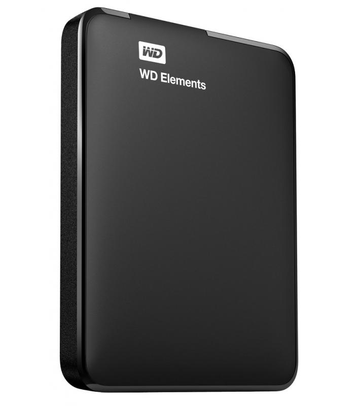 WD Elements 2TB External Hard Drive USB 3.0