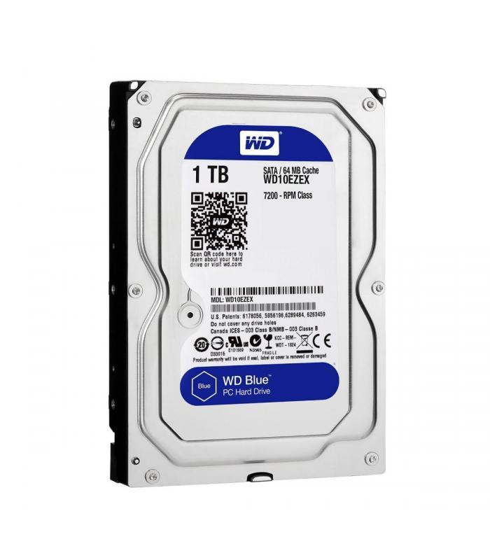 WD Blue 1 TB SATA Hard Drive