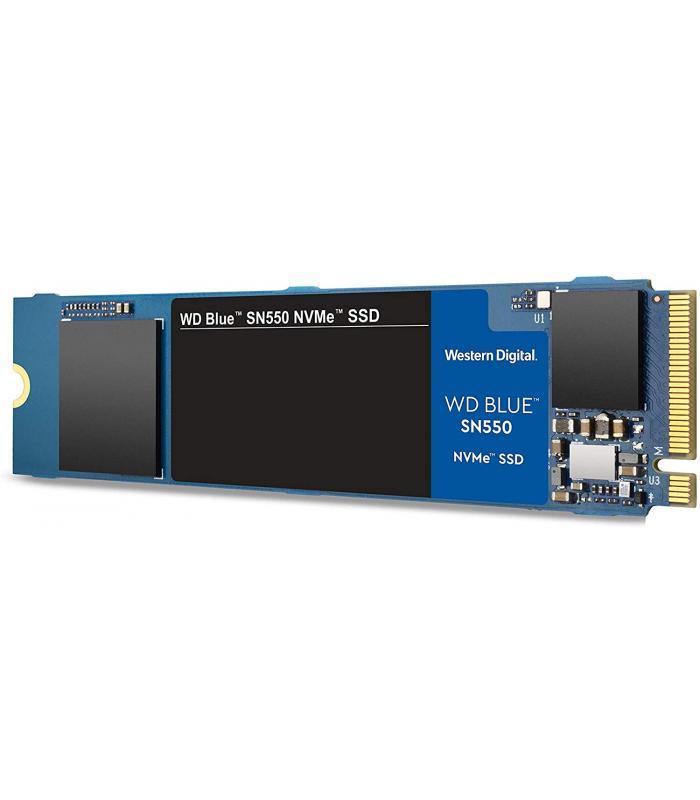 Western Digital SSD 1TB M.2 NVMe Blue