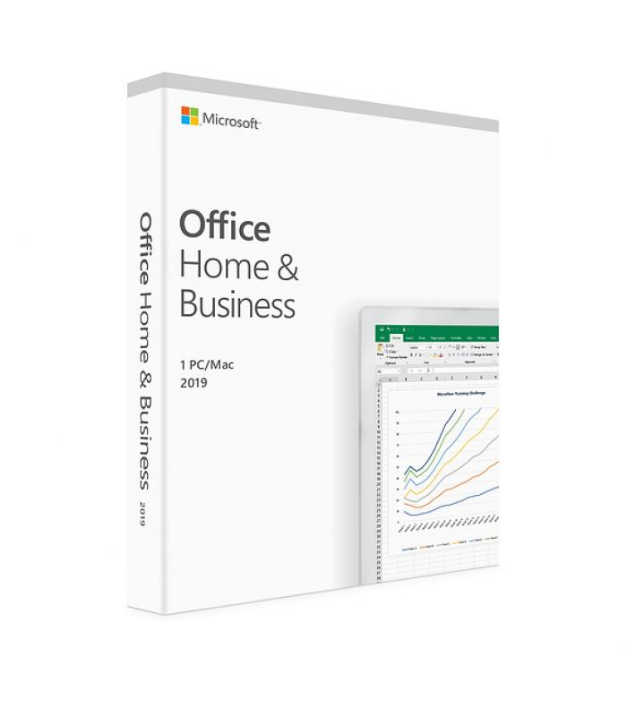 Office Home & Business 2019 1 ( PC / Mac)