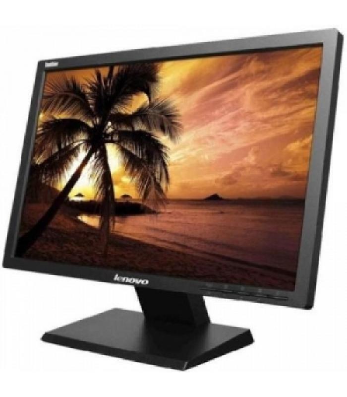 "Lenovo C22-20 LED Monitor, 21.5 "" Full HD HDMI / VGA 75Hz"