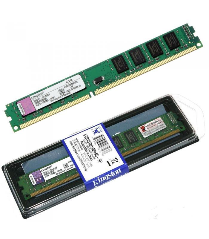 Kingston 4 GB DDR4 for Desktop