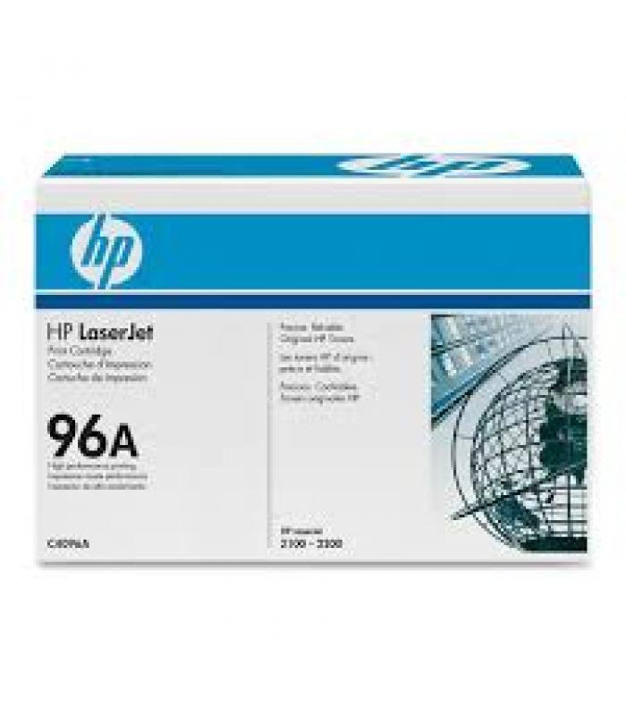 Cartridge HP Toner for LJ2100