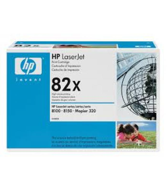 Cartridge HP Toner for LJ8150