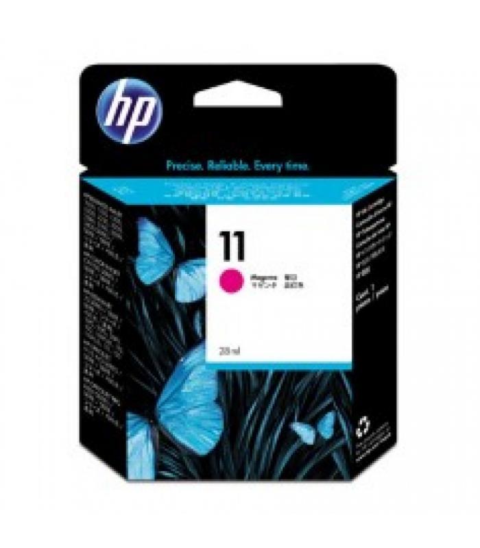 Cartridge HP Inkjet No11 Magenta