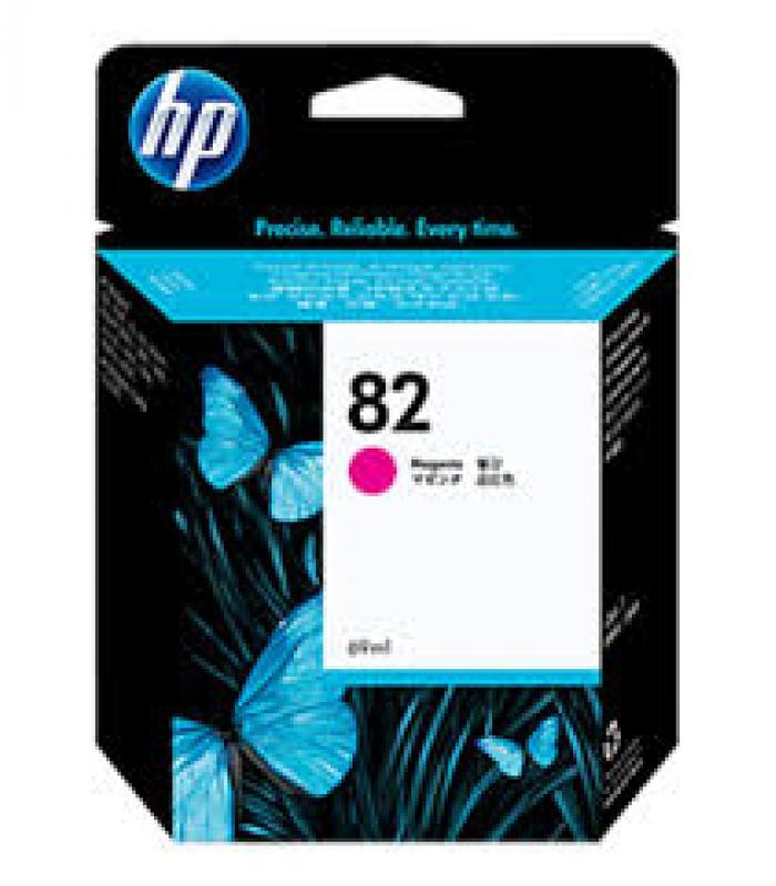 Cartridge HP Inkjet No 82 Magenta