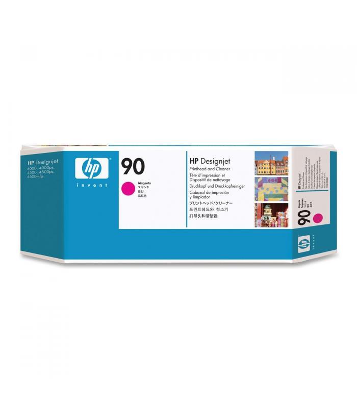 Cartridge HP Inkjet No 90 Magenta