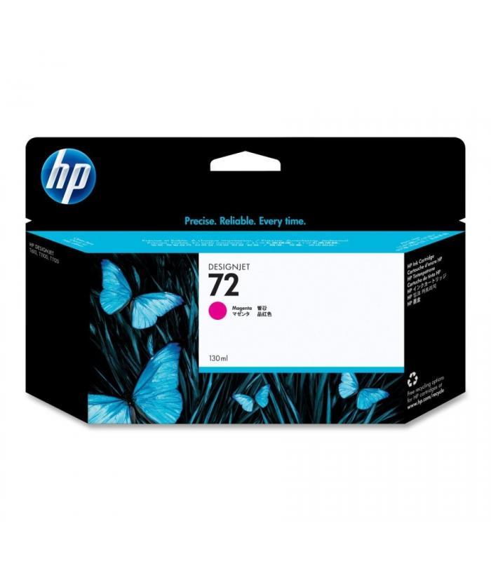Cartridge HP Inkjet No 72 Magenta