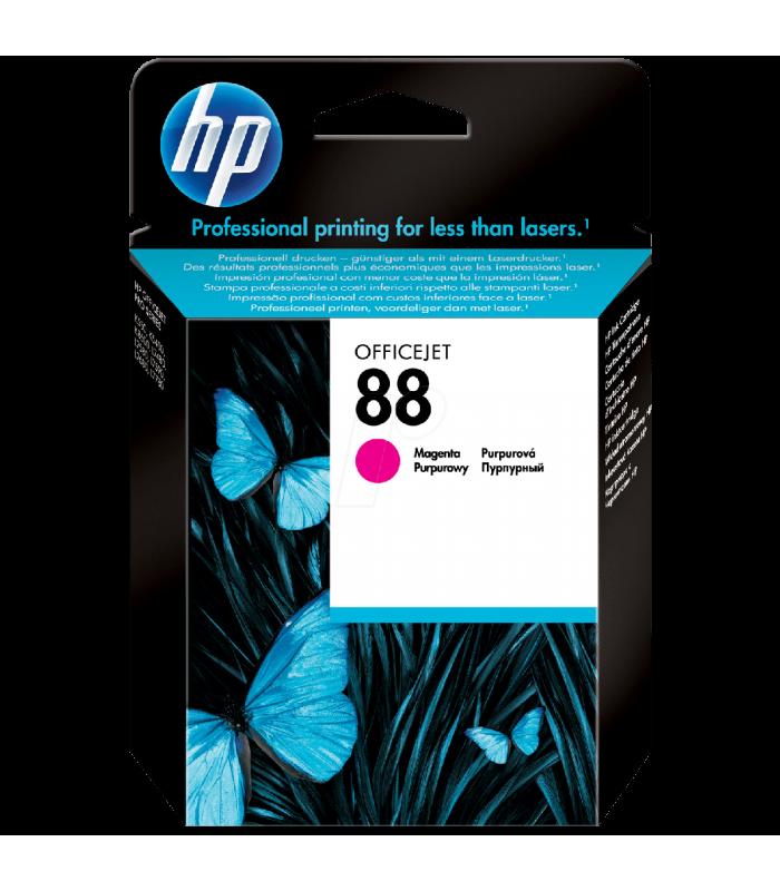 Cartridge HP Inkjet No 88 Magenta