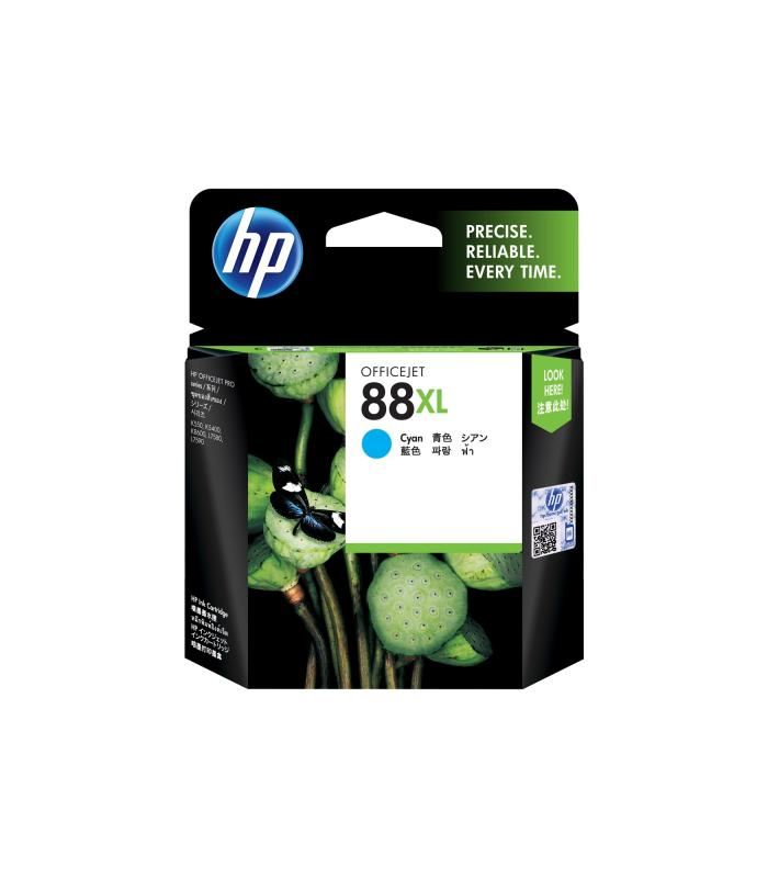 Cartridge HP Inkjet No 88 Cyan XL