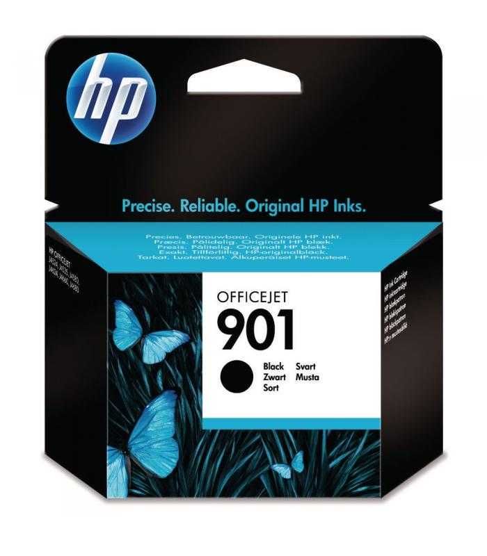 Cartridge HP Inkjet No 901 Black