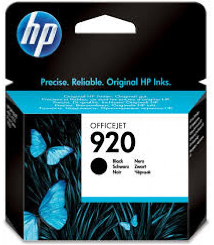 Cartridge HP Inkjet No 920 Black