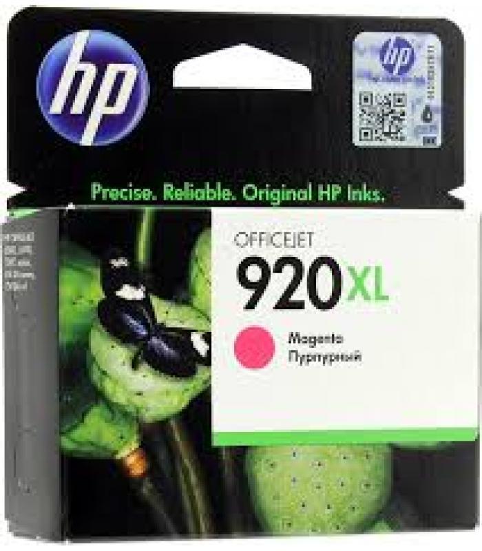 Cartridge HP Inkjet No 920 XL Magenta
