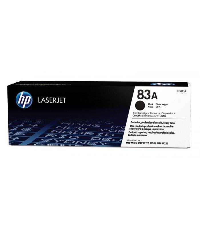 Cartridge HP Laser No 83A