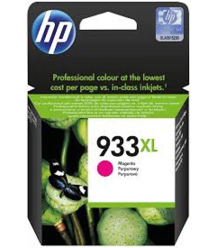 Cartridge HP Inkjet No 933XL Magenta