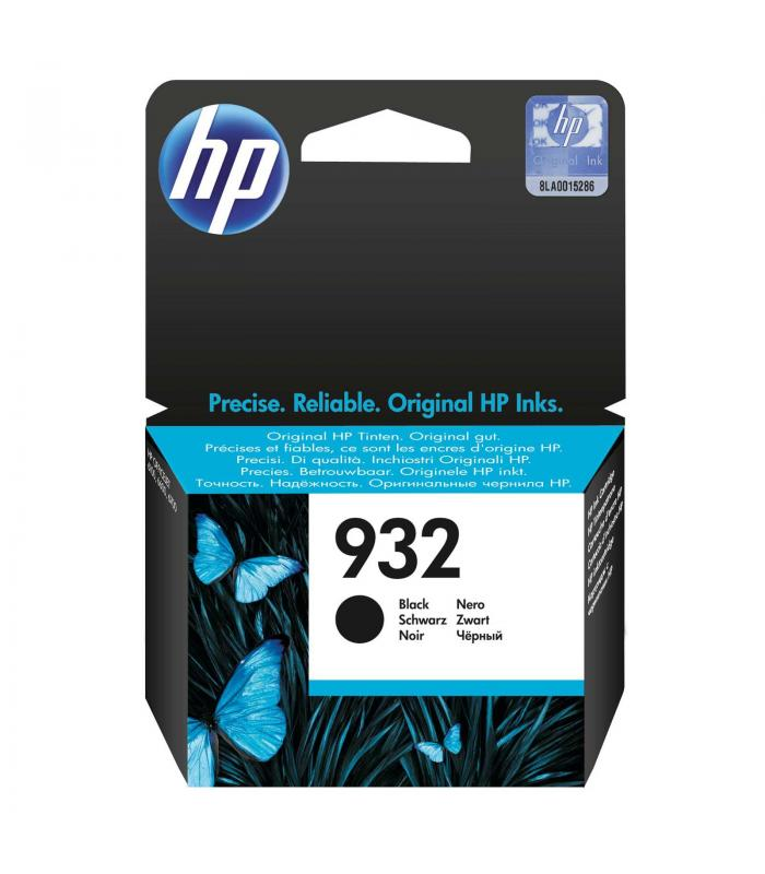 Cartridge HP Inkjet No 932 Black