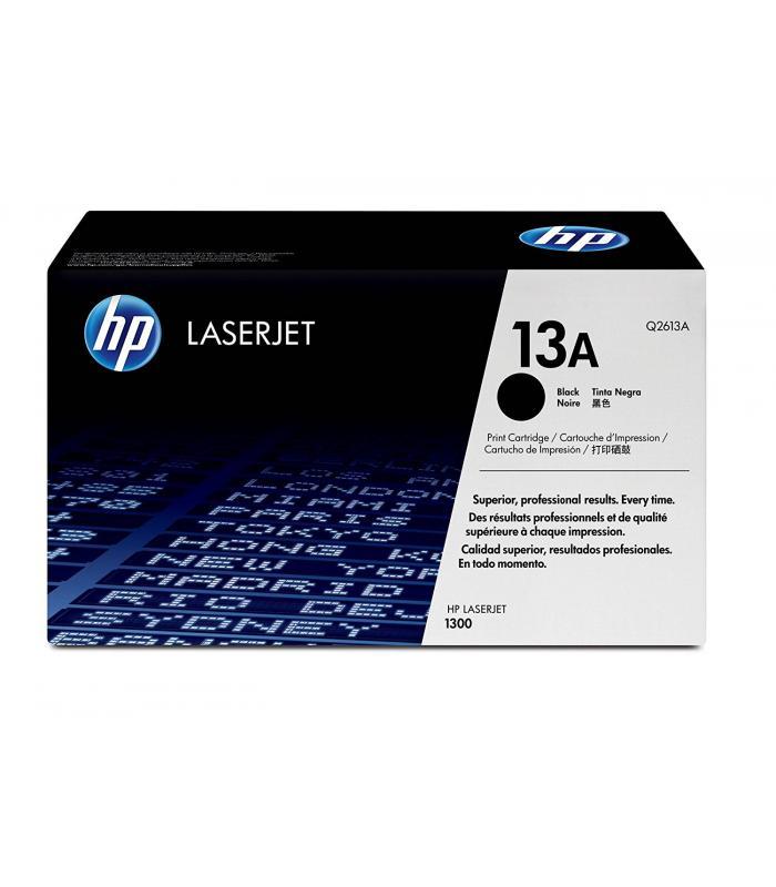 Cartridge HP Laser No 13A Black