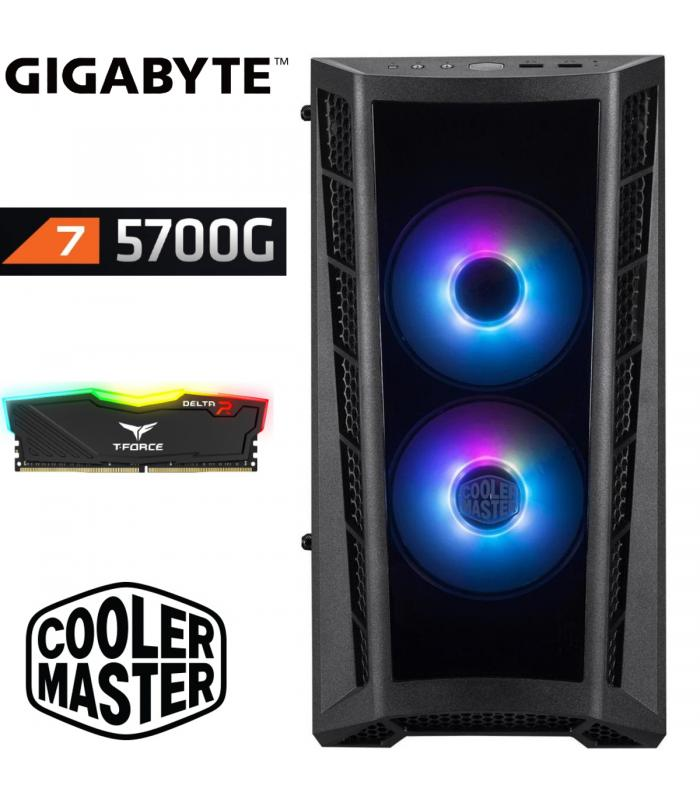 GDS Ryzan 7 GAMING PC
