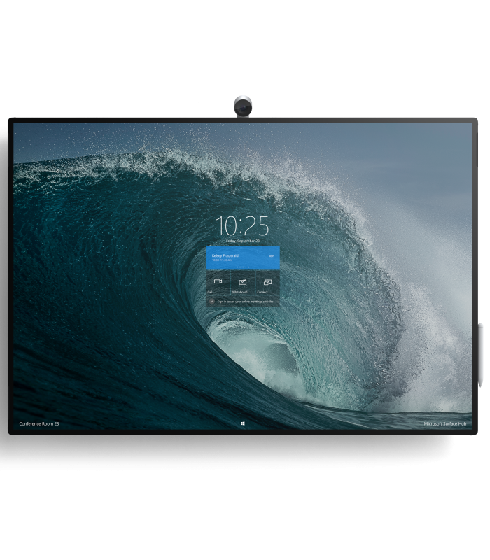 "Microsoft Surface Hub 2S 50"""