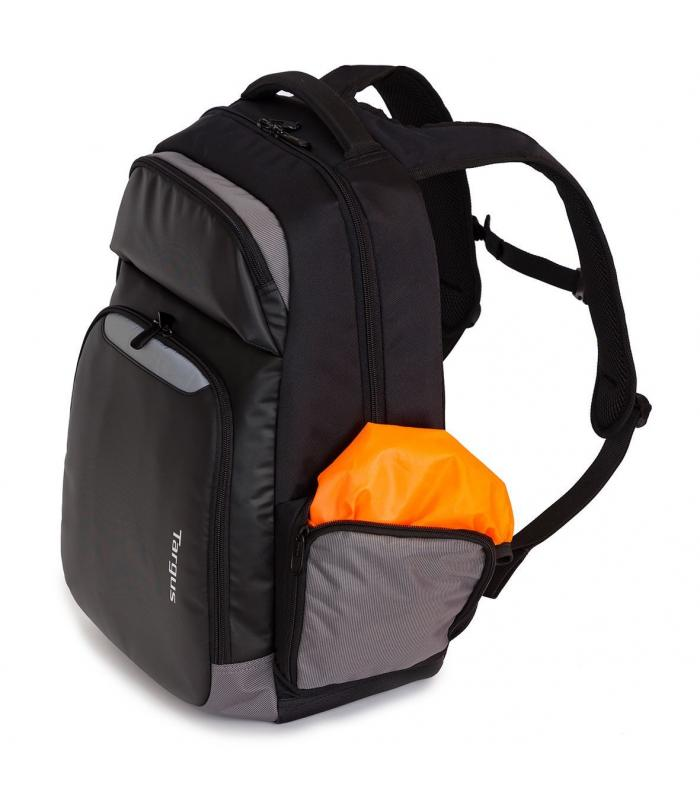 "Targus Education 15.6"" Laptop Backpack - Black/Grey"