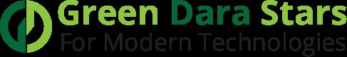 Green Dara Stars for Computers